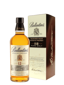 Ballantine's 12 Blended Malt