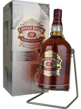 Chivas 12 4.5L
