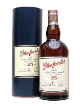 Glenfarclas 25