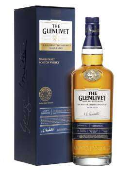 Glenlivet Small Batch