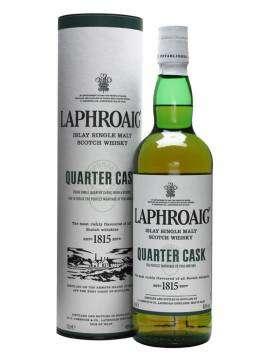 Laphroaig Quarter Cask