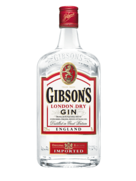 Gin Gibsons