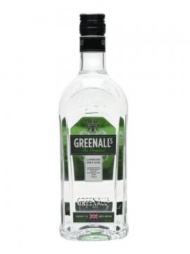 Greenall Dry Gin