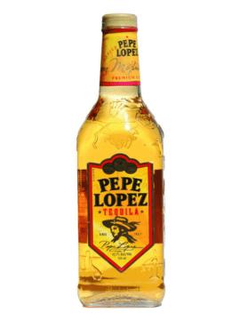 Tequila Pepe Lopez