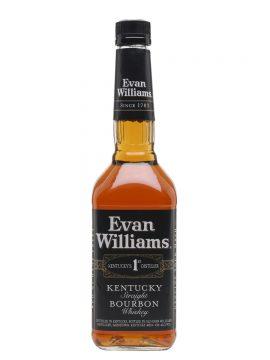 Evan William Bourbon