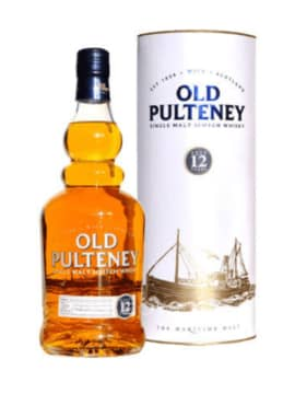 Old Pulteney 12