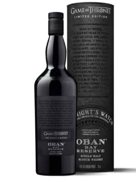 Oban Game of Thrones Limited